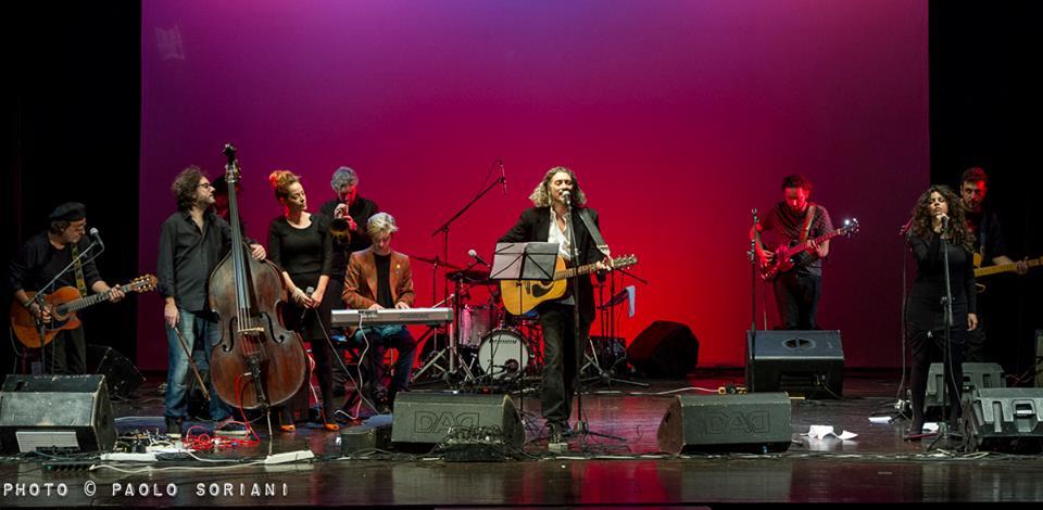 Parioli - A. Bonomo Band