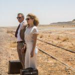 Daniel Craig e Léa Seydoux