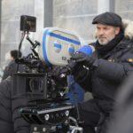 Il regista Sam Mendes