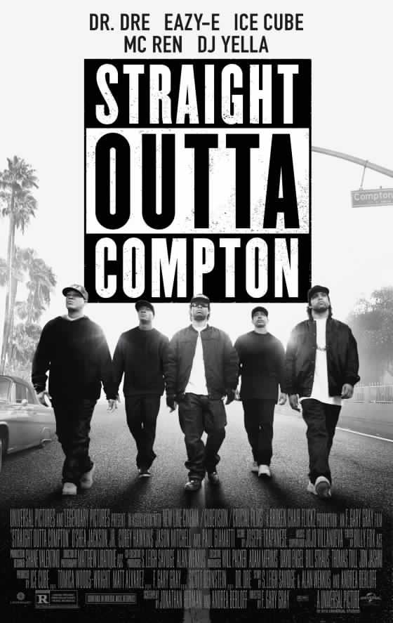 """Stasera nuova puntata di """"Troppo Giusti"""", il programma di Rai 2 che vi aggiorna su tutte le novità cinematografiche. Il """"Caso della settimana"""" è """"Straight outta Compton"""", il film sulla […]"""