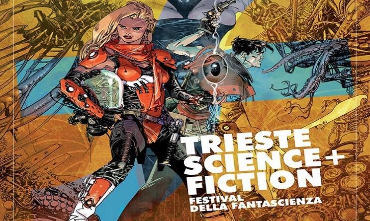 Trieste Science+Fiction raccoglie il testimone dal festival internazionale del cinema fantastico della Catalogna di Sitges e ospiterà l'edizione 2015 del prestigioso premio Méliès d'oro per il migliore lungometraggio e cortometraggio, […]