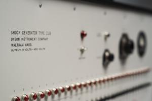 The Shock Machine