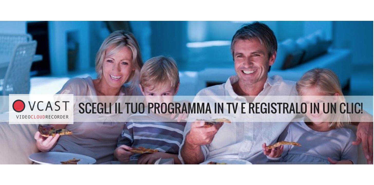 Arriva la prima Mobile App per Vcast,il VideoRegistratore onlineche consente la registrazione dei programmi da oltre 40 canali tv. Da oggi disponibile sui dispositivi iOS grazie all'integrazione con SuperGuidaTV, la […]
