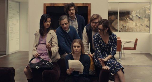 """Dopo il bel """"Freeheld"""" di Peter Sollett (recensione QUI), la terza giornata prosegue con la commedia """"Mistress America"""" di Noah Baumbach. Per la diciottenne Tracy (Lola Kirke)è arrivatoil momento di […]"""