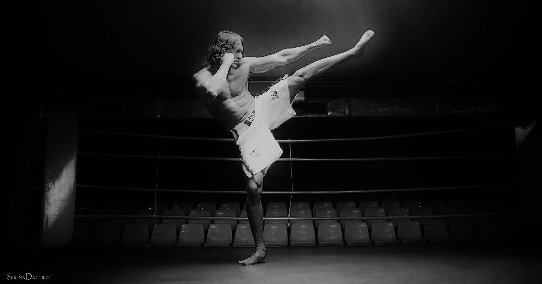 Figlio dell'attrice piacentina Olimpia cavalli e di un costruttore italo venezuelano nel 1992 ha vinto il titolo europeo di Kick boxing allenato dal maestro romano Agostino Moroni grande campione di […]
