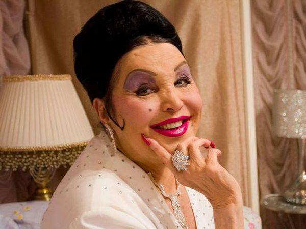È morta Moira Orfei, la regina del circo italiano ed ex attrice degli anni '50 e' 60. La Orfei avrebbe compiuto 84 anni il mese prossimo ed è morta serenamente […]