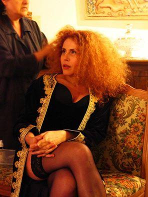 """Chiara Pavoni è la donna misteriosa del film scritto e co-diretto da Elisabetta Minen assieme a Yassine Marco Marroccu """"Three the movie"""", final cut dal progetto cinematografico Tre-sè –shalosh. Nello […]"""