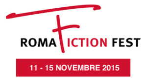 Roma Fiction Fest LOGO 1