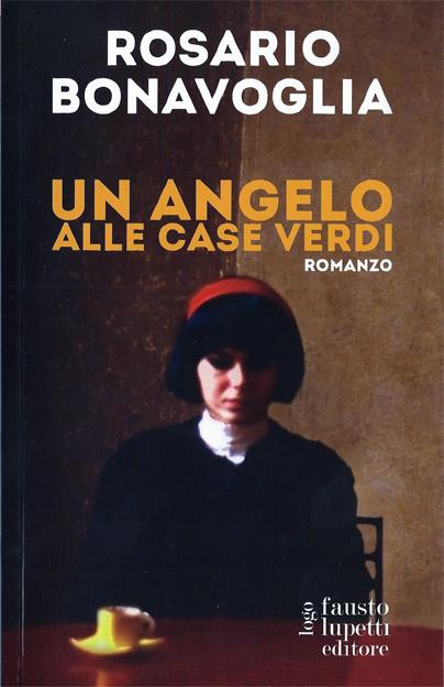Copertina del romanzo un-angelo-alle-case-verdi