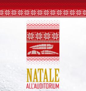 Natale Auditorium