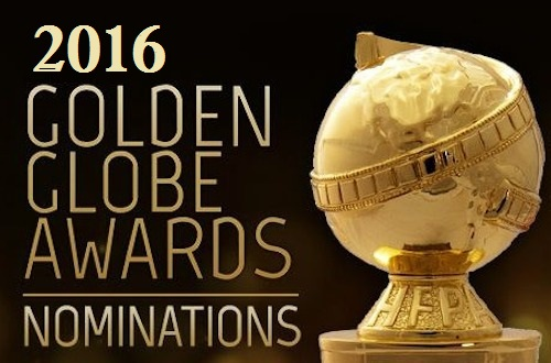 Annunciate le nominations per la 73a edizione dei Golden Globes, i premi assegnati dalla stampa straniera di Hollywood, secondi per importanza solo agli Oscar. Angela Bassett, Dennis Quaid, Chloe Moretz […]