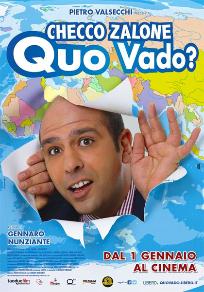 """QUO VADO? Film ITA 2016 Checcho Zalone . <a href='http://servedby.publy.net/ck.php?n=a68c2f7e&amp;cb=816550212′ target='_blank'><img src='http://servedby.publy.net/avw.php?zoneid=7142&amp;cb=816550212&amp;n=a68c2f7e' border='0′ alt="""" /></a> <a href='http://servedby.publy.net/ck.php?n=aa513ff5&amp;cb=1265060698′ target='_blank'><img src='http://servedby.publy.net/avw.php?zoneid=7143&amp;cb=1265060698&amp;n=aa513ff5′ border='0′ alt="""" /></a> . . . . . . . . […]"""