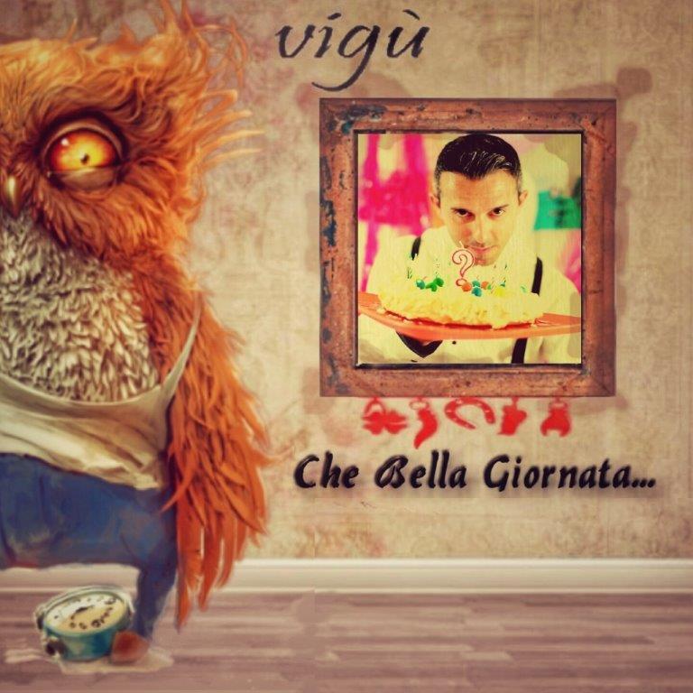 """Dopo """"You've got to say you love """", """"Ricomincio da qui"""", """"Il silenzio non fa rumore"""", """"Senza Ostacoli"""", ecco che arriva nelle radio il nuovo singolo del cantautore Vito Guidera, […]"""