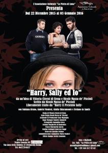 locand_na Harry Sally ed Io