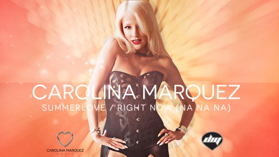 """""""Summerlove"""" è il nuovo disco di Carolina Marquez, siamo andati ad intervistarla. Ciao Carolina, Il titolo del tuo nuovo disco è """"Summerlove"""", come mai hai scelto questo titolo? Ciao Alex, […]"""