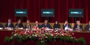 Sanremo 2016 conferenza