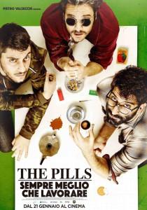 The Pills