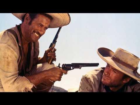 """Italia 1966.Il Maestro Sergio Leone dirige il suo terzo film western: """"Il buono, il brutto e il cattivo"""" che negli anni a seguire,farà scuola ad una generazione di cineasti americani, […]"""