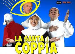 """Negli anni 70 venne trasmessa in televisione una divertentissima serie poliziesca con risvolti comici, il cui titolo era """"La Strana Coppia"""", gli interpreti erano i famosissimi Jack Lemmone Walter Matthau. […]"""