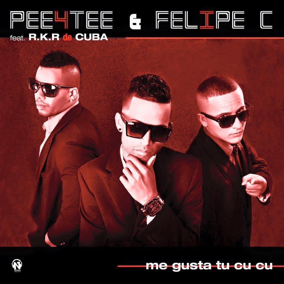"""Nella Web Dance un disco molto estivo e movimentato. Ma parliamone con Dj Felipe C Insiemea Piero dei Pee4Tee avete creato il brano """"Me gusta tu Cu Cu"""", ma parlaci […]"""