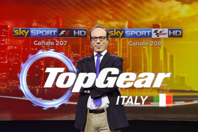 Sarà trasmessoin primavera, in esclusiva su Sky Uno HD, il nuovo programma di intrattenimento dedicato al mondo dei motori, successo straordinario in tutto il mondo. In attesa di vedere […]