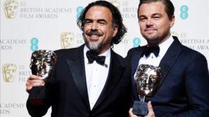 Inarritu DiCaprio