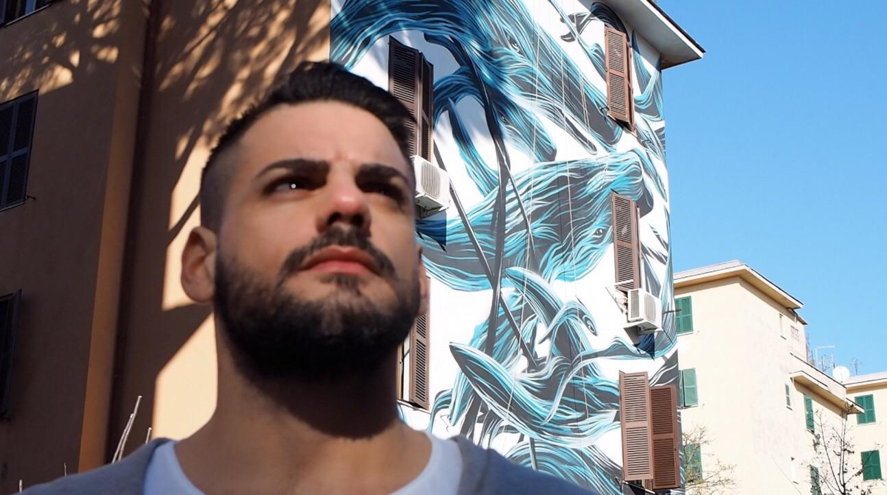 """Per gli appassionati di musica pop arriva """"Atmosfera"""", una canzone graffiante di Mirko Oliva con la partecipazione del rapper EVOL. Il binomio Mirko Oliva – Evol risale alla comune esperienza […]"""