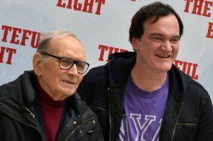 Morricone Tarantino