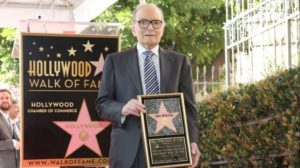 Morricone Walk of Fame