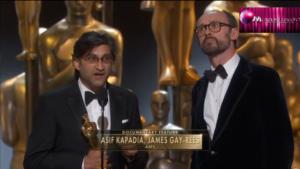 Oscar 18