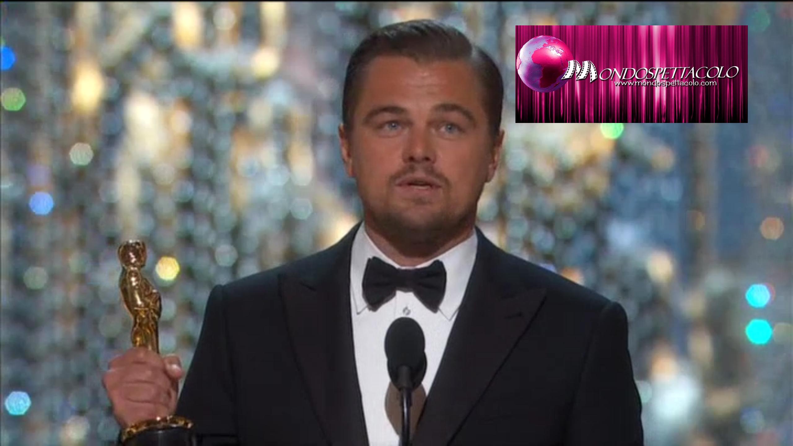 """Dopo la vittoria di Ennio Morricone (leggi qui l'articolo dedicato), cade un altro tabù. Infatti anche LEONARDO DiCAPRIO è finalmente riuscito a vincere il tanto agognato premio Oscar, come """"Miglior […]"""