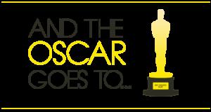 Oscar goes to..