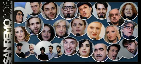 Dopo le prime due serate di questo Festival di Sanremo 2016, ecco il pagellone dei 20 Campioni in gara. Dal peggiore al migliore, tutti i voti alle canzoni in […]