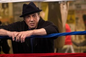 Stallone Creed