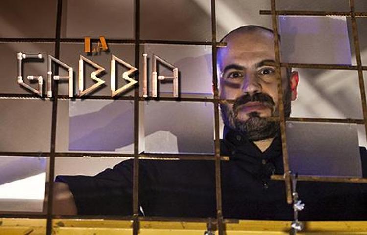 Televisione la gabbia di gianluigi paragone vi racconta for Youtube la gabbia