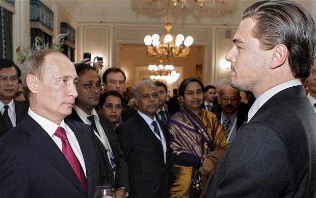 """Dopo la notizia che l'attore avrebbe interpretato il presidente russo il portavoce dei produttori chiarisce: """"Non abbiamo fatto dichiarazioni su questo argomento e non sappiamo da dove provenga questa informazione"""" […]"""