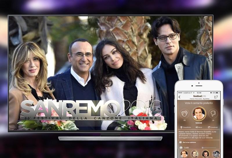 Sanremo, 6 febbraio 2016 – Da martedì 9febbraio fino a sabato 13 febbraio milionidi italiani saranno incollati alla Tv per seguire la 66° edizione del Festival di Sanremo. Lo scorso […]