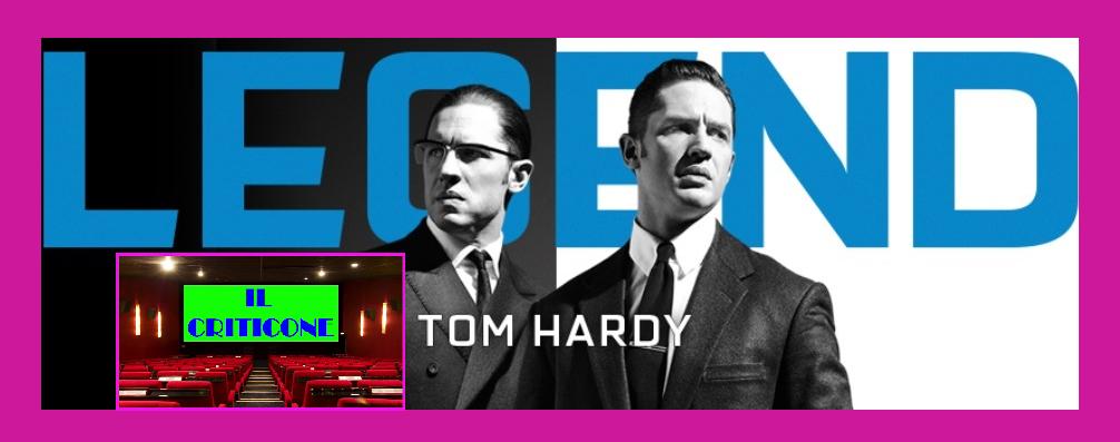 """Nuovo appuntamento con """"Il Criticone"""" per parlare di """"Legend"""" di Brian Helgeland con Tom Hardy e..Tom Hardy, già presentato all'ultimaFesta del Cinema di Roma.E'la storia dei leggendari gangster londinesiReggie e […]"""