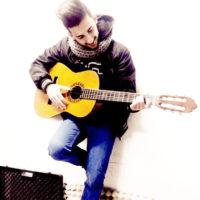 Roccuzzo chitarra