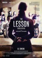 The lesson - Scuola di vita