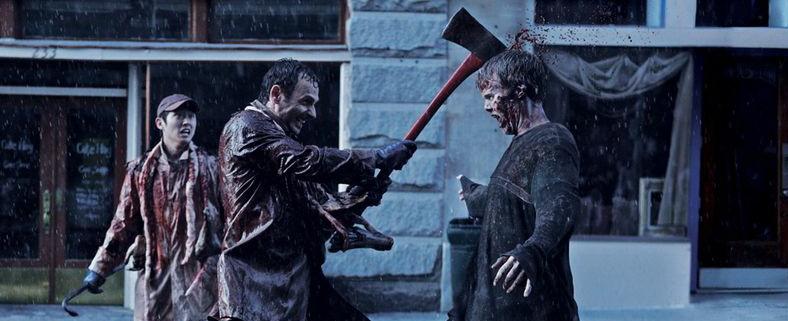 """E' da poco ripartita su Fox la seconda tranche della sesta attesa stagione di """"The Walking Dead"""", la serie TV diventata un vero fenomeno popolare sia in USA che in […]"""