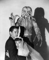 gloria-talbott-and-tom-tryon-in-Ho sposato un mostro venuto dallo Spazio