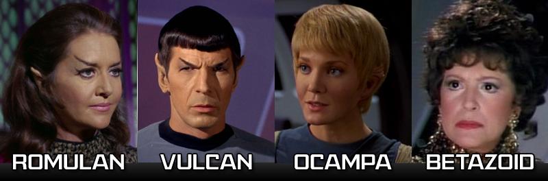 Nell'universo futuristico di Star Trek, il pianeta Terra non è abitato solo da Esseri Umani, ma da diverse razze aliene che hanno accettato di integrarsi con i Terrestri rispettandosi reciprocamente. […]