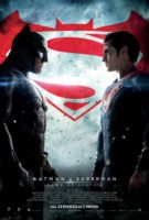 Batman v Superman locandina big