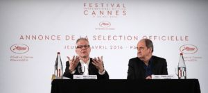 Cannes 2016 2