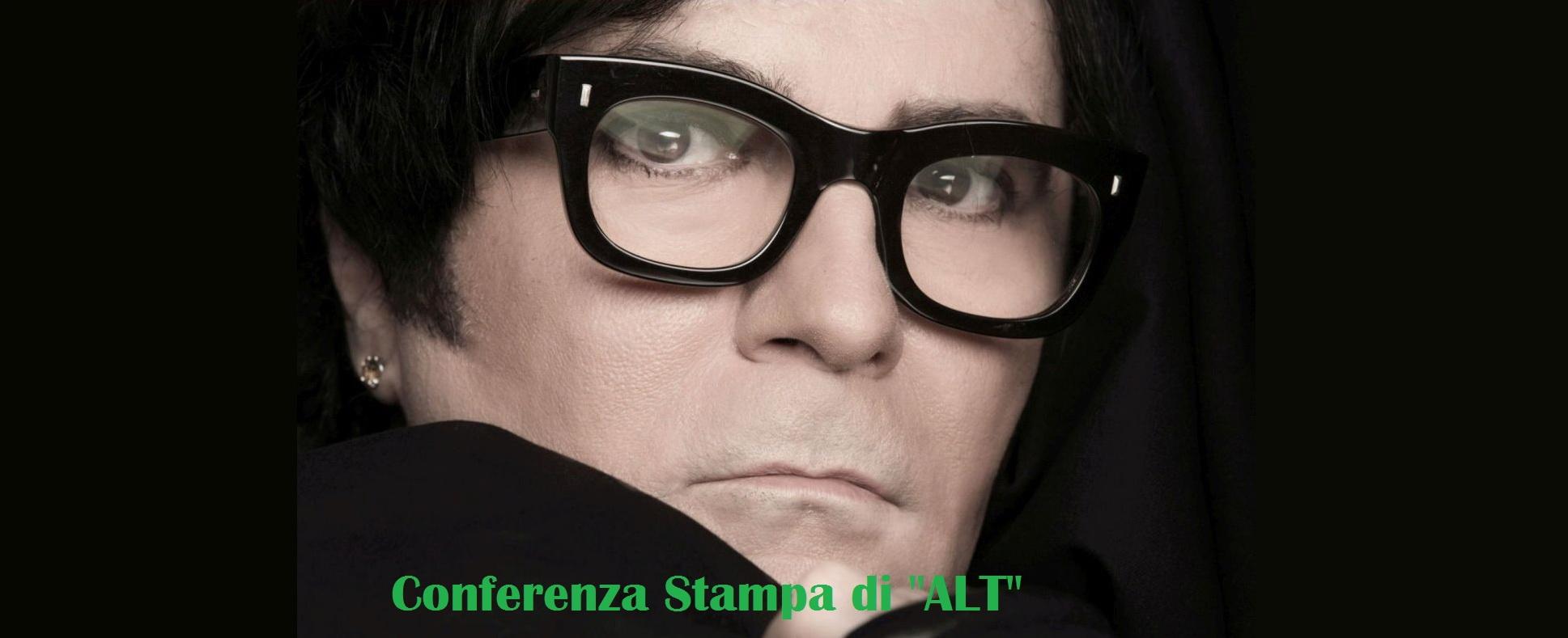 """Questa mattina a Milano c'è stata l'attesa conferenza stampa in cui Renato Zero ha presentato il suo nuovo album """"ALT"""", prodotto insieme a Danilo Madonia e in uscita domani, oltre […]"""