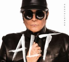 Copertina Album Alt - Renato Zero