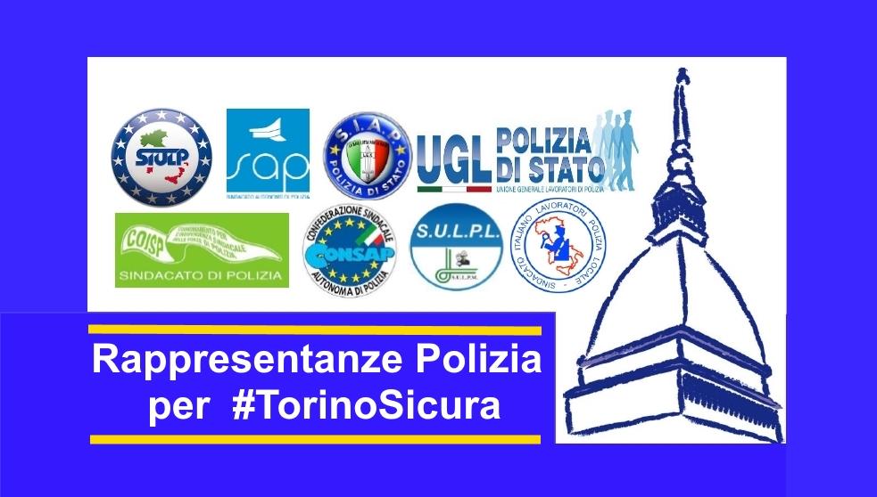 #ElezioniComunaliTorino2016 – Rappresentanze di Polizia per Torino Sicura CAMBIO SEDE CONFERENZA STAMPA PRESENTAZIONE DEL PATTO PER LA SICUREZZA DI TORINO CHE CITTADINI E RAPPRESENTANZE DI POLIZIA, INSIEME, PROPONGONO AI […]