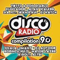 Disco Radio Compilation 9.0