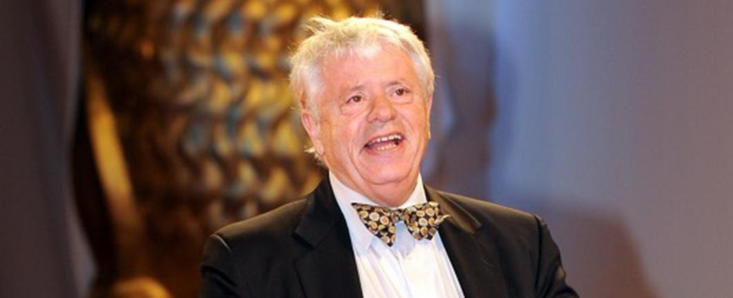 E' morto ieri sera l'attore veneziano Lino Toffolo, aveva 81 anni. Era appena tornato a casa dopo un ricovero ospedaliero dovuto ad una caduta, che gli aveva procurato la frattura […]